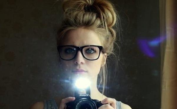 Как называются люди которые сами себя фотографируют