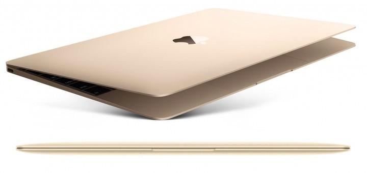 2015 macbook gold