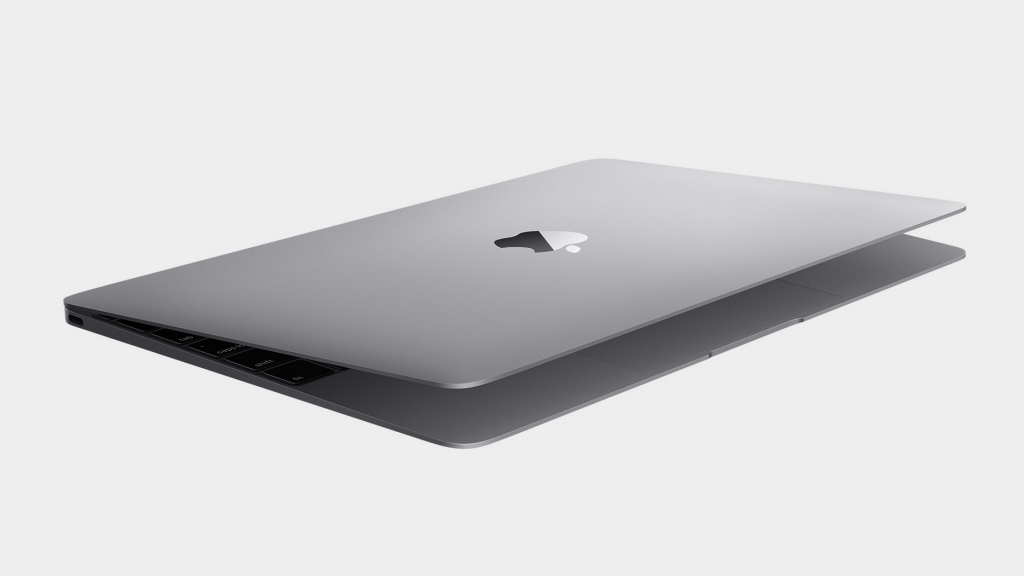 2015 MacBook Laptop