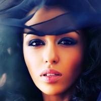 Beautiful-Face-Black-Girl