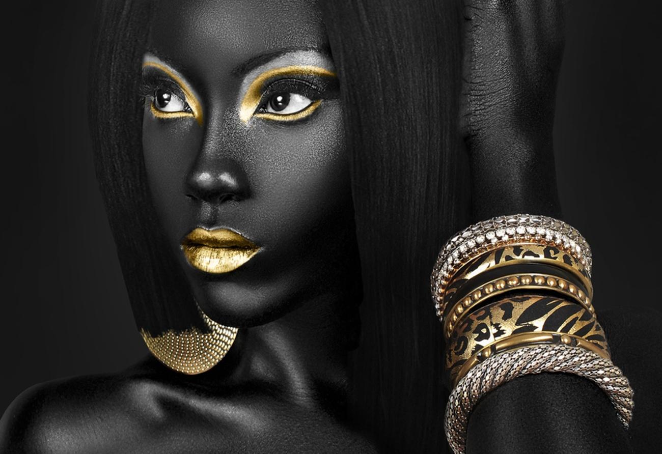 free black girl Jezebel.