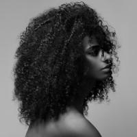 Black-Mixed-Afro-Hair