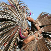 Brazil-Festival-Women
