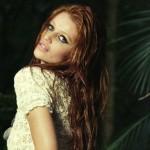 Cintia dicker redhead wallpaper