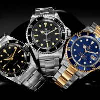Cool-Rolex-Watch-Wallpaper