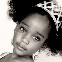 Download Beautiful Black Girl Wallpapers For Mac