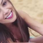 Gabriella lenzi smile