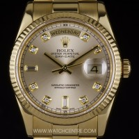 Gold-Oyster-Day-Date-Watch