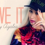 , Download Iggy Azalea Wallpaper