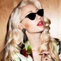 Iggy-Azalea-Sunglasses