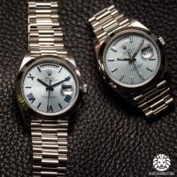 Luxury-Day-Date-Watch