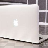 MacBook-Air-Logo