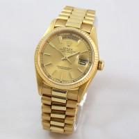 Rolex-Day-Date-Watch