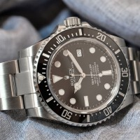 Rolex-Sea-Dweller-Watch