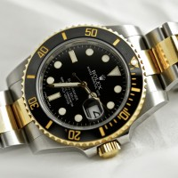 Rolex-Submariner-Cool-Watch