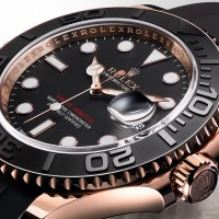 Rolex-Yachtmaster-Everose