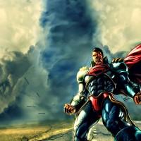 Superboy-Prime-Wallpaper