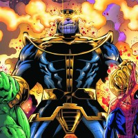 Thanos-vs-Hulk-and-Spiderman