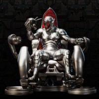 Ultron-Sitting-On-Throne