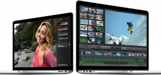 Video editing on macbook pro