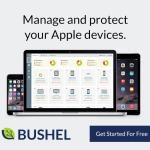 Use Bushel to manage your OS X