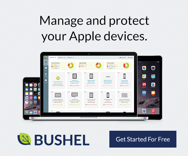 Use Bushel to manage your OS X