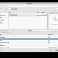 Gimp-Mac-OSX-Import