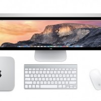 Mac-Mini-Computer