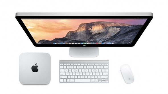 What is a Mac computer?