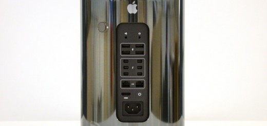 Mac pro silver