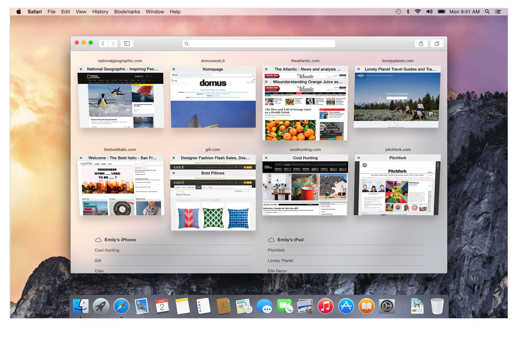 Mac os x 10.5 software