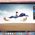Pixelmator editing settings
