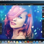 Pixlr For OS X