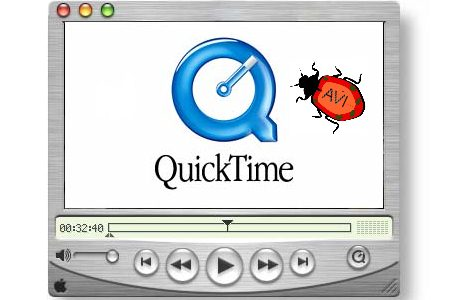 List of Quick Time Error Codes For OS X