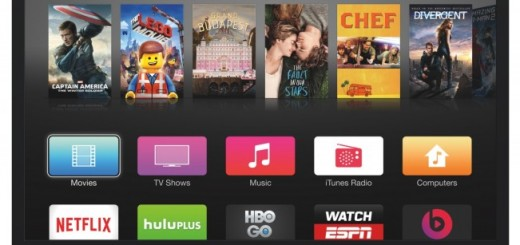 Apple TV 2015 September
