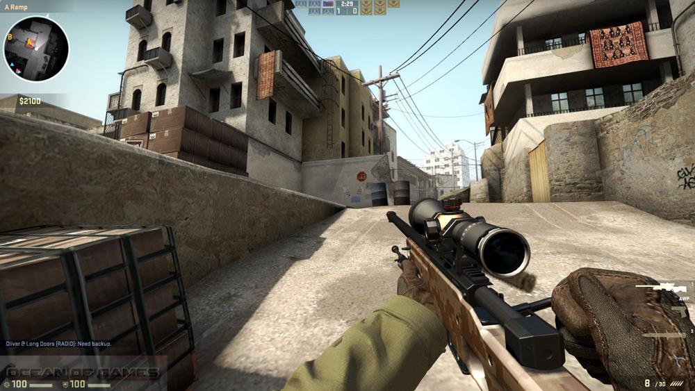 counter strike go mac