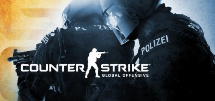 Counter strike go for mac