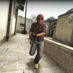 Counter strike go terrorist