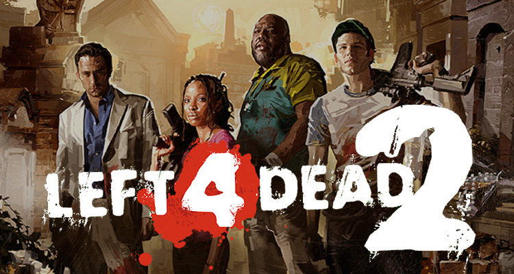 Left 4 Dead 2 On Mac