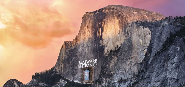 Os yosemite security flaw 2015 august