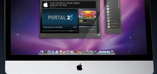 Play Steam Games on Mac