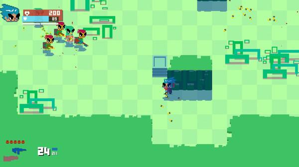 Relic hunters zero graphics