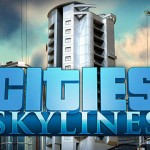 Cities Skyline Logo