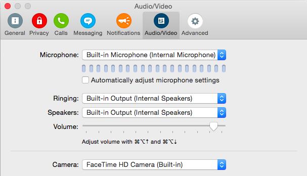 как установить skype на mac - фото 9