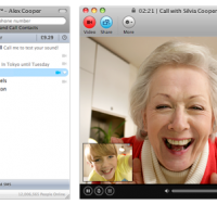Skype-For-Mac-Live-Video
