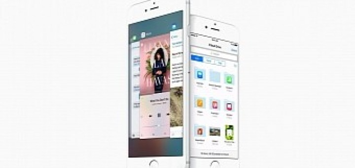 Apple announces iphone 6s and iphone 6s plus as world s most powerful smartphones