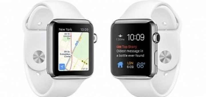 Apple delays watchos 2 0 after discovering some bugs