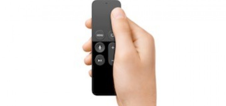 Apple tv to be the center of a home automation hub