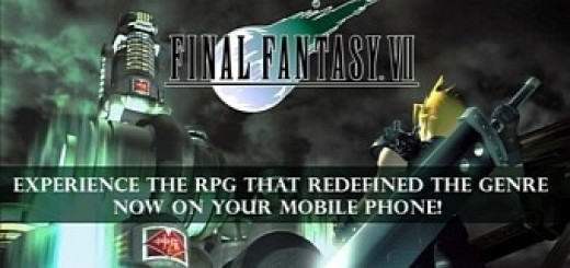Final fantasy vii is finally available for iphone and ipad download now