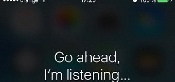 Siri steps in at white house press briefing